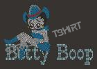 Betty Boop country  P12