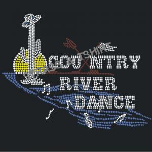 country river dance